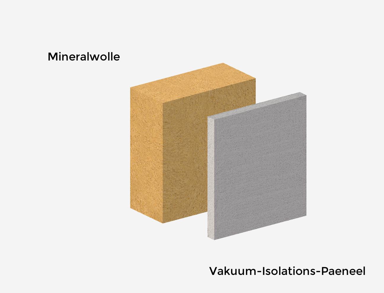 Kühlschrank Dämmung Aufbau : Vip vaku isotherm